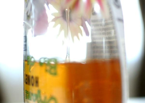 【カルディコーヒー】超絶お気に入りなナチュロニーのハチミツを入れ替えてみました。